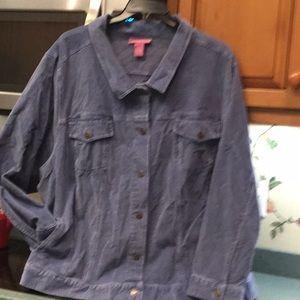 Jean jacket EXCELLENT condition